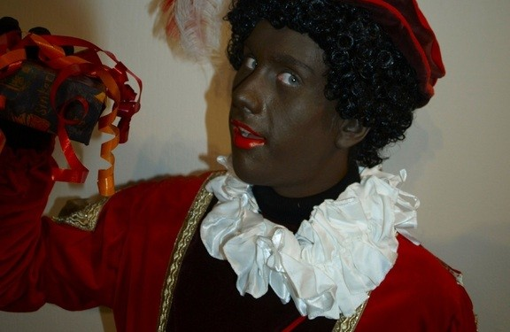 A Black Pete © 12Danny12 | Wikimedia Commons
