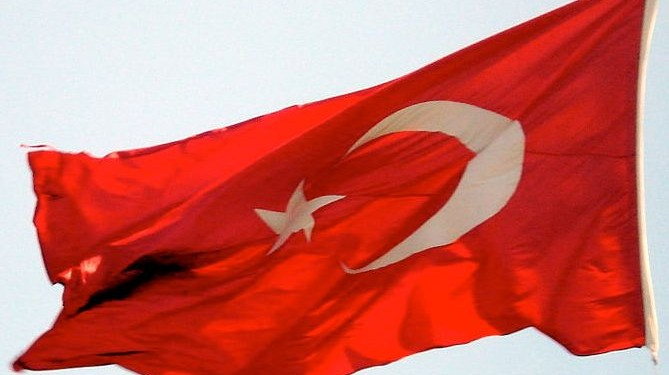 Turkish Flag © Bahar | Wikimedia Commons