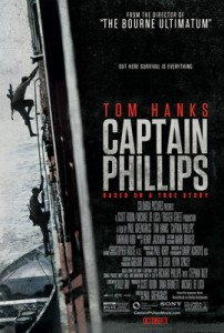 Captain Phillips film poster © Columbia Pictures | TheWrap.com