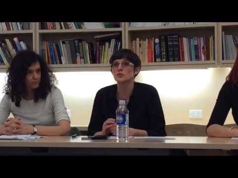 Feminisms of the Left: On Gender, Marxism, Capitalism