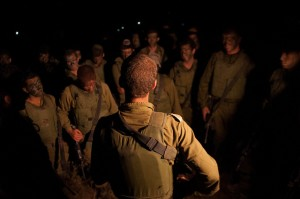 Israel Defense Forces IDF forces prepare themselves before entering Gaza © Israel Defense Forces | Flickr