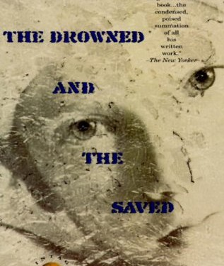 Book cover of The Drowned and the Saved by Primo Levi  © Vintage | Amazon