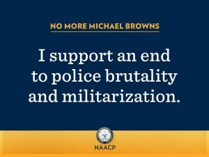 NAACP Facebook appeal © NAACP | Facebook