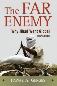 Book cover of The Far Enemy by Fawaz Gerges © Cambridge University Press | Amazon