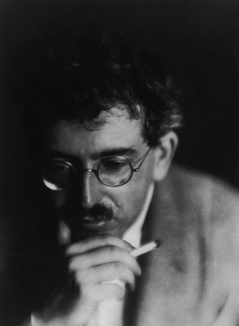 Question about Walter Benjamin ?
