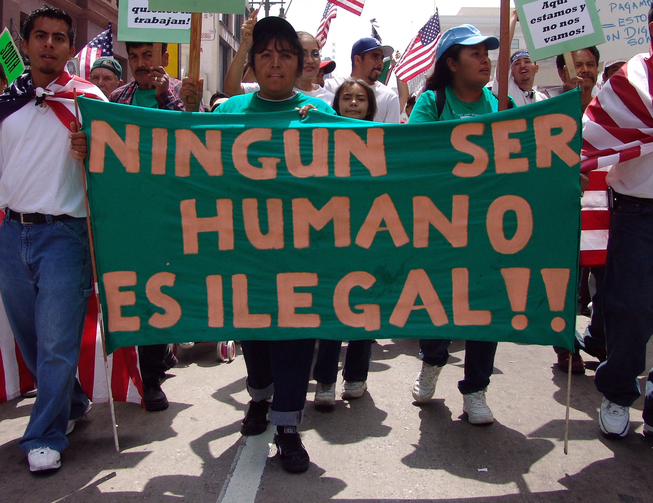 "the de construction of the ""illegal"" immigrant public seminar"