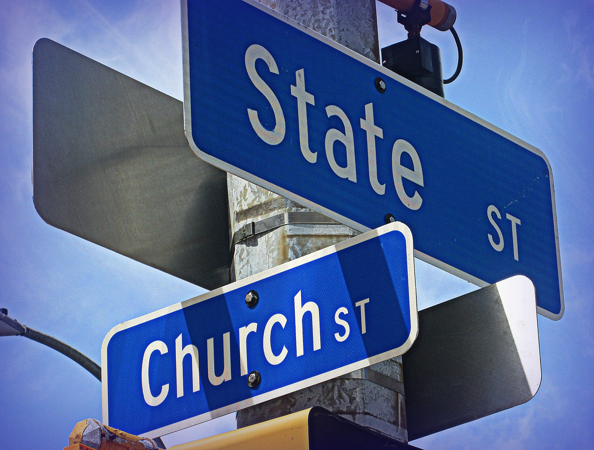Image result for church and state