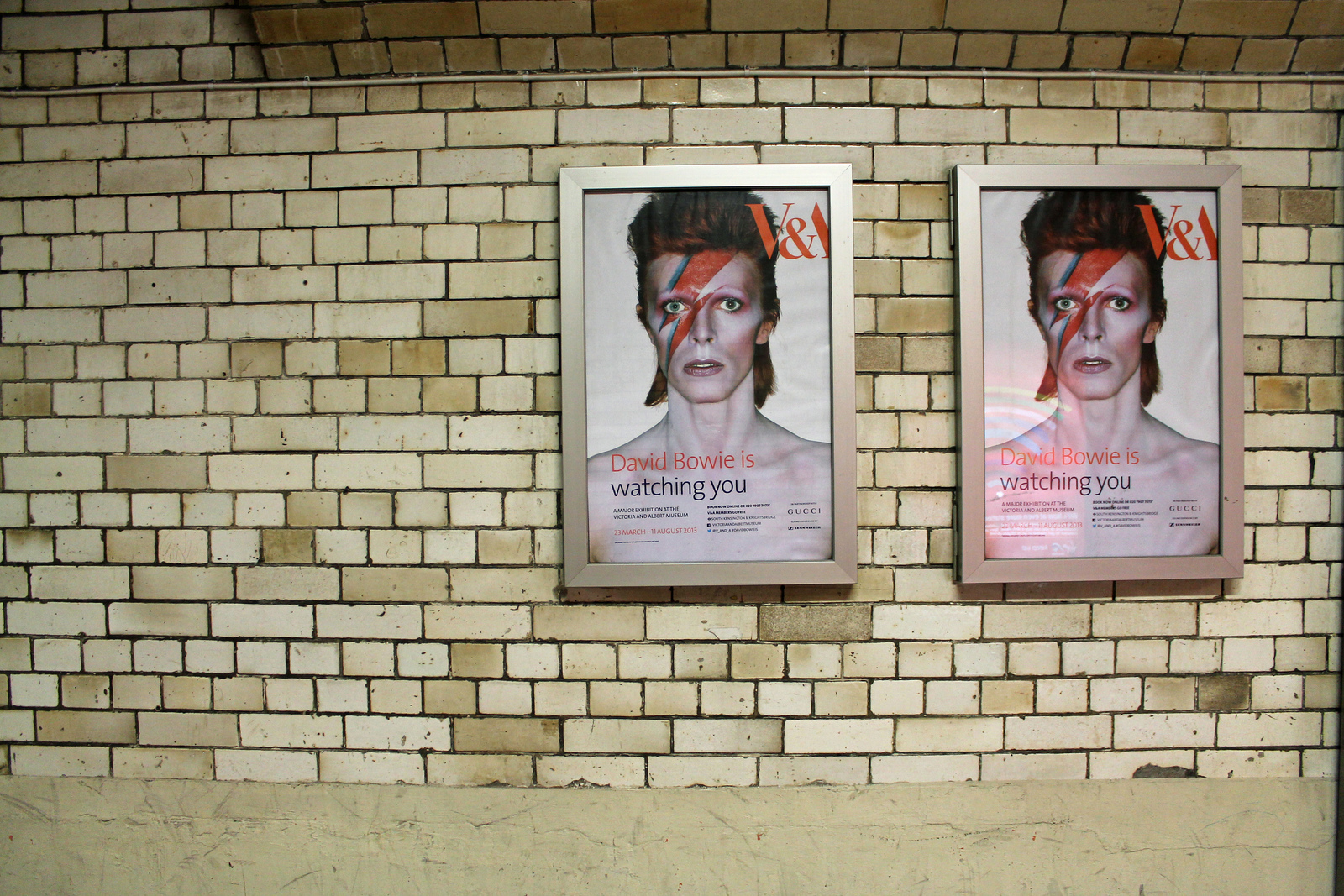 I Can't Give Everything Away: on David Bowie's Final Song