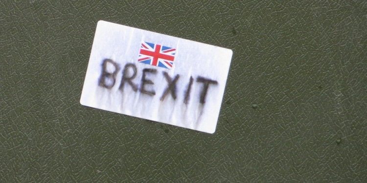Brexit © D Smith | Flickr