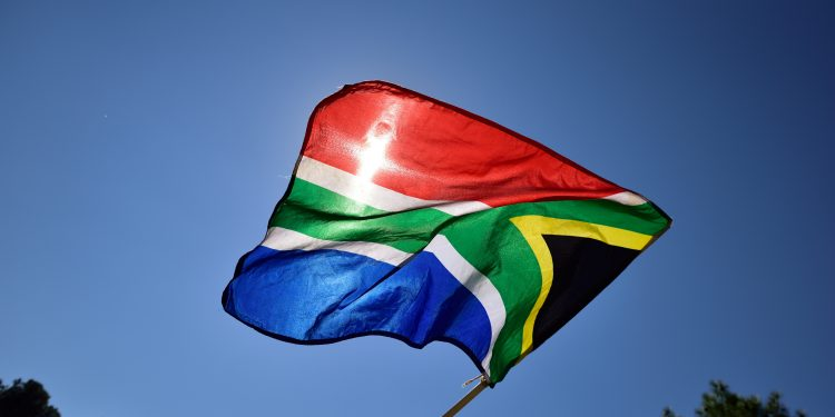 South African Flag © South African Tourism | Flickr