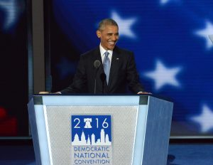 ABC NEWS - 7/28/16 - Coverage of the 2016 Democratic National Convention from the Wells Fargo Center in Philadelphia, PA which airs on all ABC News programs and platforms. (ABC/Fred Watkins) | Flickr