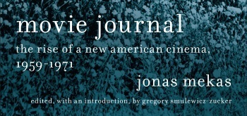 New Movie Journal © Columbia University Press