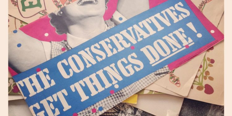Conservatives © Christopher Lewis | Flickr