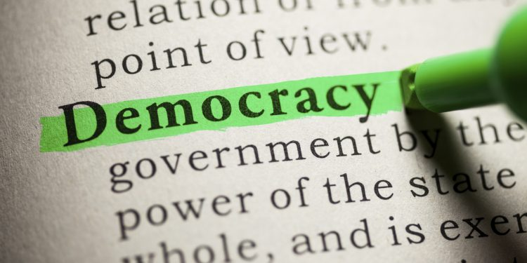 Democracy © Penn State | Flickr