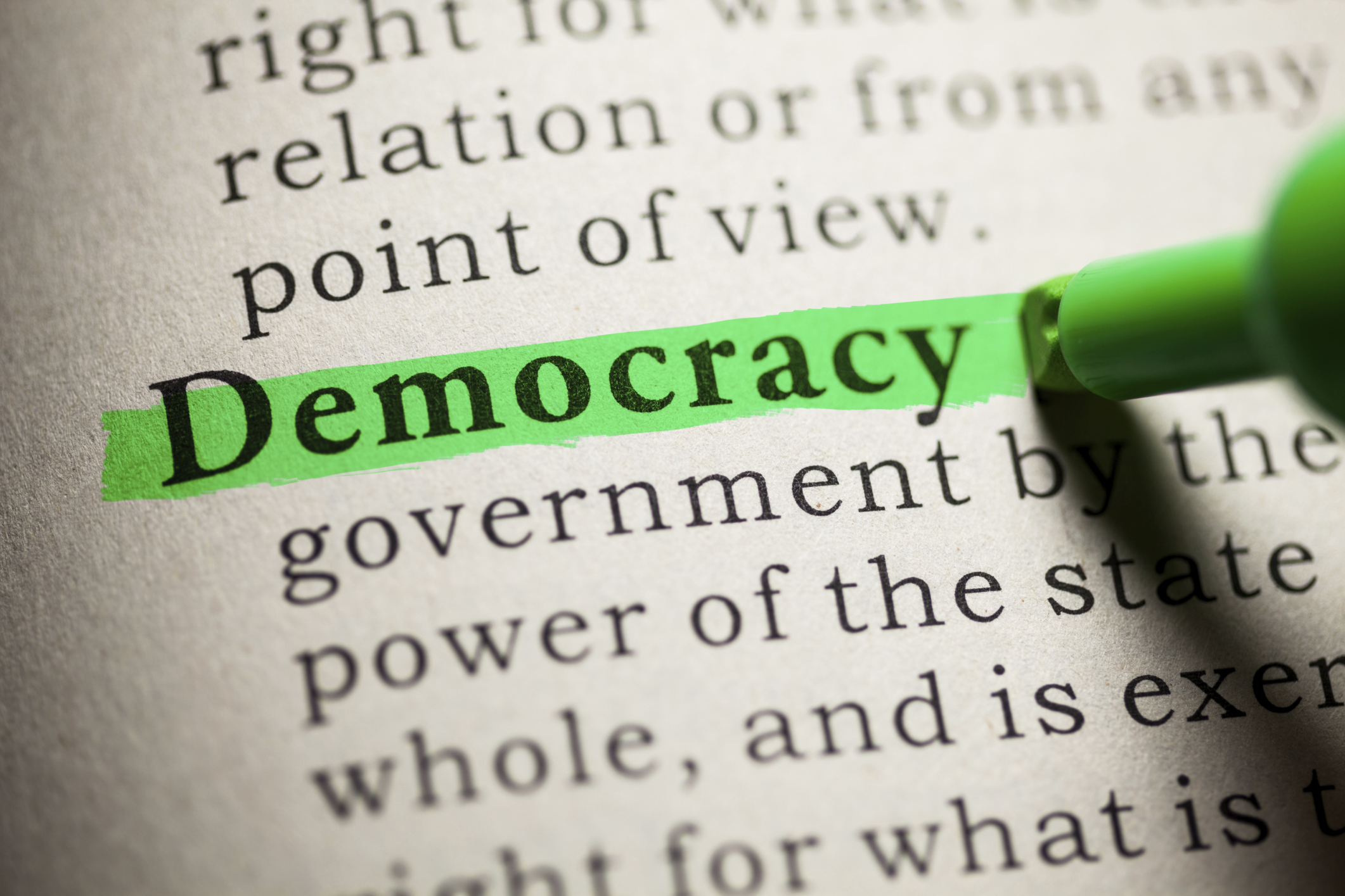 is there a crisis of democracy public seminar