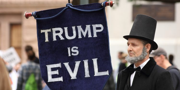 Trump Is Evil © Wil C. Fry | Flickr