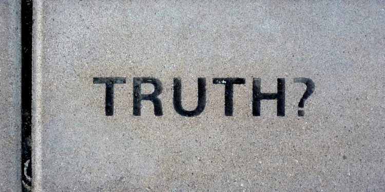 truth © Jason Taellious | Flickr