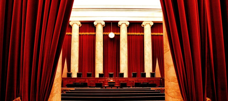 Supreme Court of the United States © Phil Roeder | Flickr