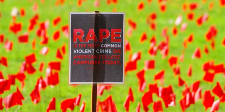 Rape Awareness II 2013 © Wolfram Burner | Flickr