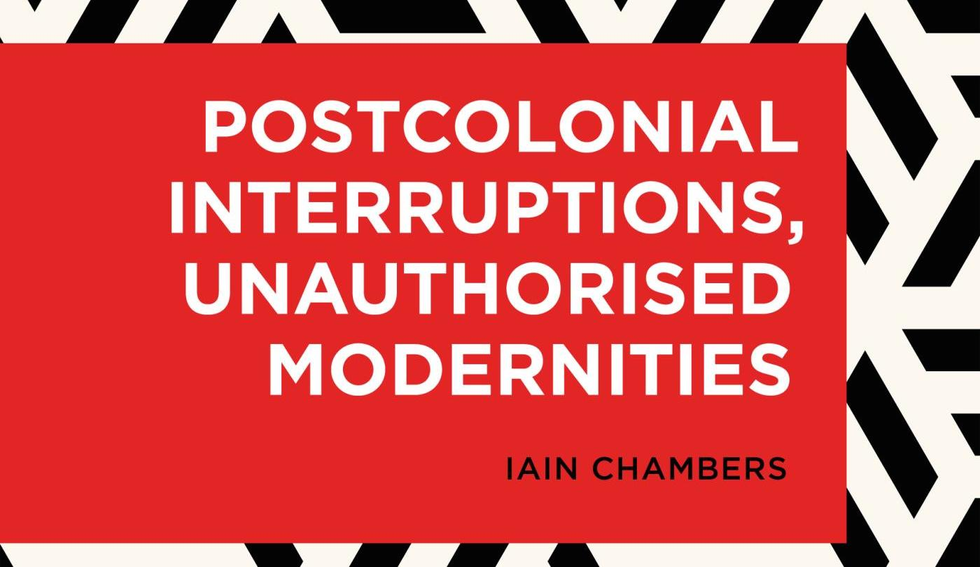 Postcolonial Investigations and the Role of Necessary