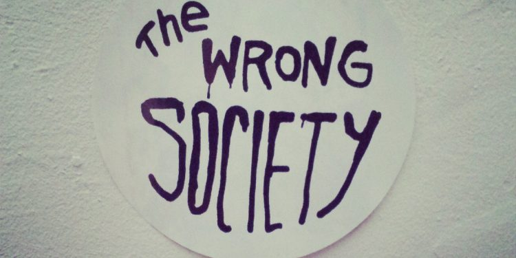 The Wrong Society © Tanja Djordjevic | Flickr