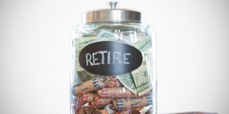 Retirement Jar © American Advisors Group | Flickr