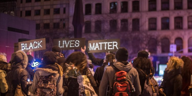Black Lives Matter © Ella | Flickr