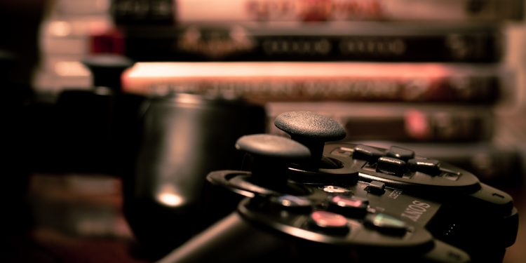 Game Over © Jason Devaun | Flickr