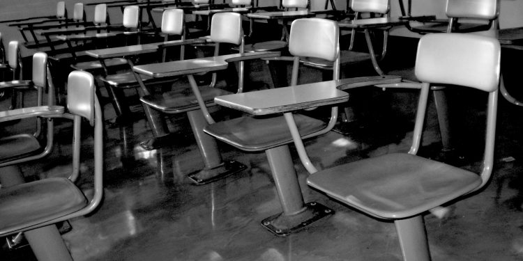 essay about education in the past and present