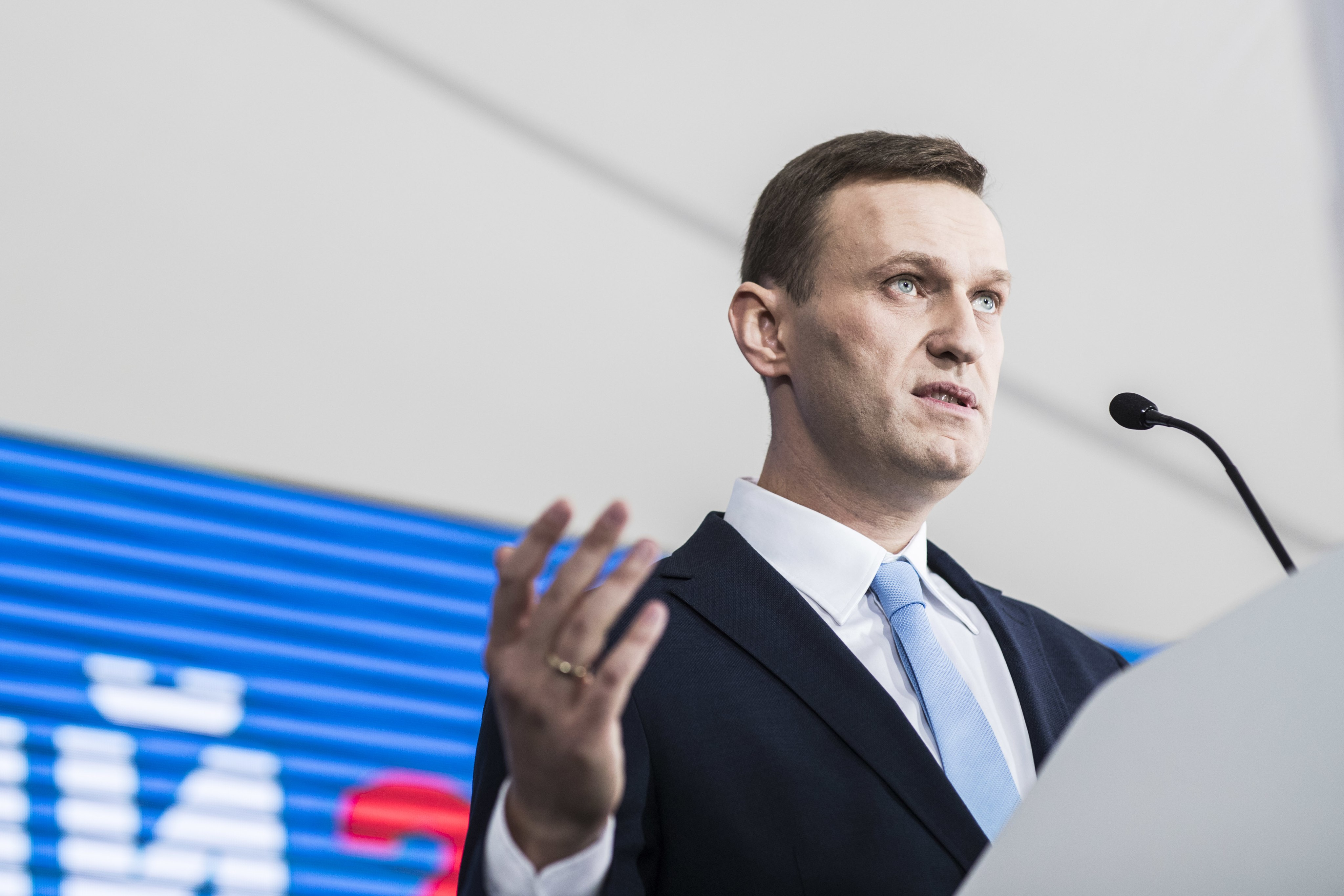 Why Alexey Navalny is Important in Russia and the World ...